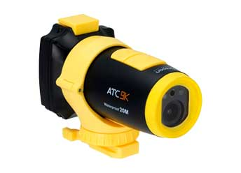camera pour chasse sous marine