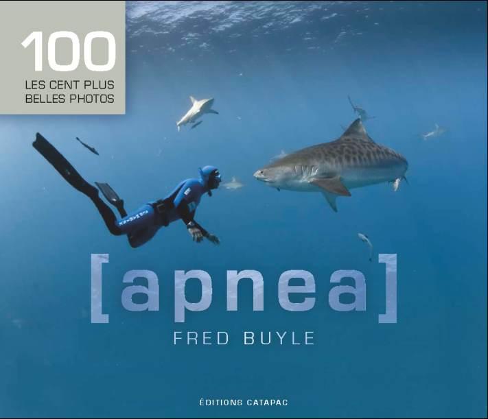 Les 100 plus belles photos apnea Fred Buyle