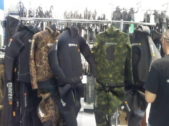 Pr sentation mat riel mares 2013 chez sportsmed - Equipement de chasse ...