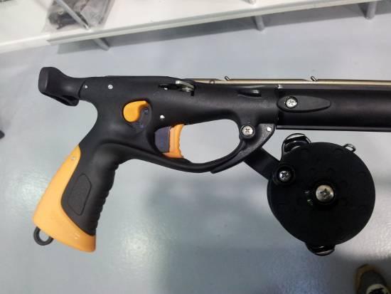 moulinet pour fusil chasse sous marine