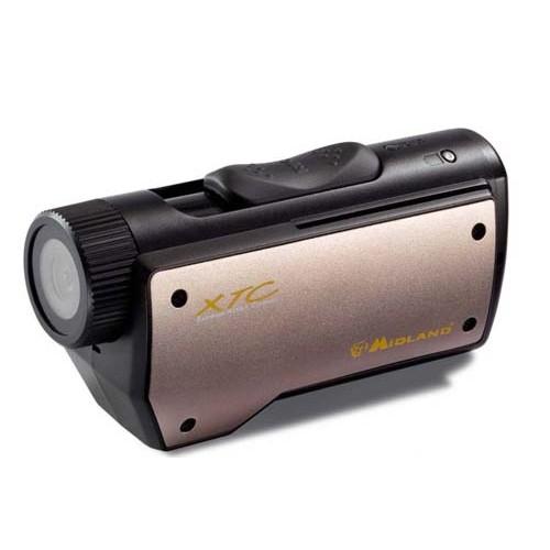 Midland xtc 200, la vidéo sous-marine à peu de frais.