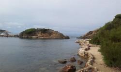 zone chasse sous marine port Auguier