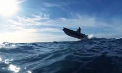 Commpétition chasse sous marine Croatie
