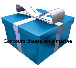 concours chasse sous-marine