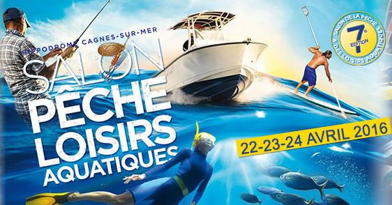Salon peche loisirs aquatiques de cagnes sur mer chasse sous marine et apn e - Salon gastronomique cagnes sur mer ...