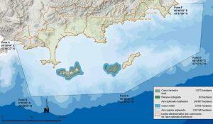 Consultation publique pour le parc national de Port-Cros