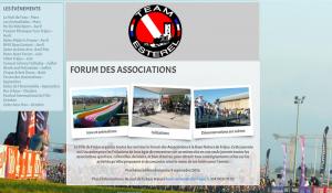 Forum des associations à Fréjus @ Fréjus | Provence-Alpes-Côte d'Azur | France
