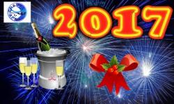 Bonne année 2017 chasse sous-marine