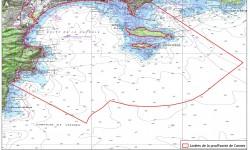 zone interdite à la chasse sous-marine en semaine dans les alpes-maritimes