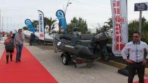 Hyères Boat Show