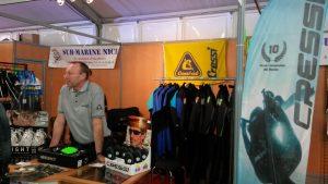 Salon de la pêche et des loisirs aquatiques Cagnes sur Mer @ Cagnes-sur-Mer | Provence-Alpes-Côte d'Azur | France